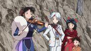 Yashahime Princess Half-Demon Episode 11 1030
