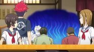 Food Wars! Shokugeki no Soma Episode 17 0221