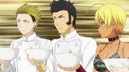 Food Wars! Shokugeki no Soma Season 3 Episode 15 0610