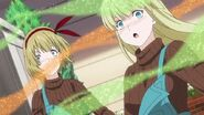 Food Wars! Shokugeki no Soma Season 3 Episode 17 0799