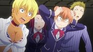 Food Wars! Shokugeki no Soma Season 3 Episode 22 0681