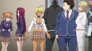 Food Wars Shokugeki no Soma Season 4 Episode 1 0190