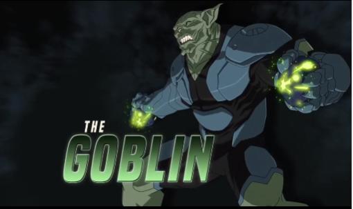 The Osborn Goblin