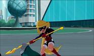Justice League Action Women (387)