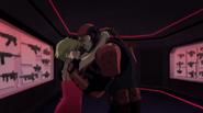 Teen Titans the Judas Contract (615)