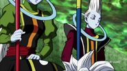 Dragon Ball Super Episode 119 0921