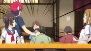 Food Wars! Shokugeki no Soma Episode 17 0223