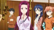 Food Wars! Shokugeki no Soma Season 3 Episode 13 0701