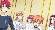 Food Wars! Shokugeki no Soma Season 3 Episode 15 0140