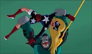 Justice League Action Women (307)
