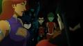 Teen Titans the Judas Contract (134)