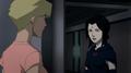 Teen Titans the Judas Contract (707)