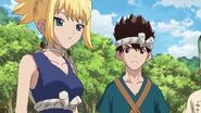 Dr. Stone Episode 11 0231