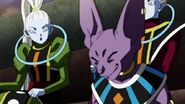 Dragon Ball Super Episode 125 0901