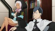 Fire Force Episode 18 0212