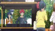 Food Wars Shokugeki no Soma Season 3 Episode 2 1124