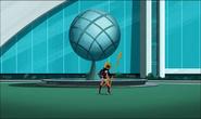 Justice League Action Women (406)