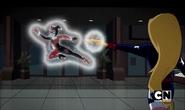 Justice League Action Women (752)