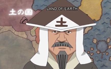 First Tsuchikage