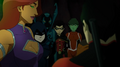 Teen Titans the Judas Contract (135)