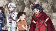 Yashahime Princess Half-Demon Episode 11 1016
