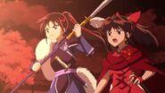 Yashahime Princess Half-Demon Episode 14 0833