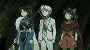 Yashahime Princess Half-Demon Episode 4 0715