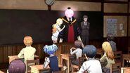 Assassination Classroom Episode 4 0180