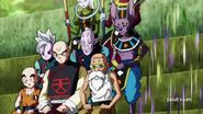 Dragon Ball Super Episode 119 0793