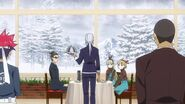 Food Wars! Shokugeki no Soma Season 3 Episode 17 1047