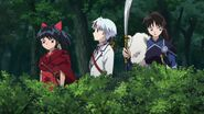 Yashahime Princess Half-Demon Episode 9 0388