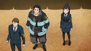 Fire Force Episode 3 0317