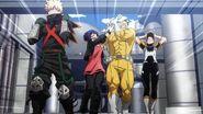 My Hero Academia Season 5 Episode 9 0704
