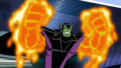 Super-Skrull(Earth-8096)
