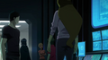 Teen Titans the Judas Contract (793)
