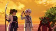 Yashahime Princess Half-Demon Episode 14 1004