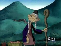 Chu-hui (The True Master)