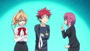 Food Wars! Shokugeki no Soma Season 3 Episode 16 0985