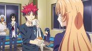 Food Wars Shokugeki no Soma Season 3 Episode 3 0409