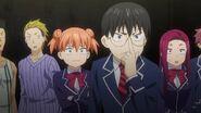 Food Wars Shokugeki no Soma Season 4 Episode 8 0509