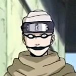 Kazekage's Personal Guard 1