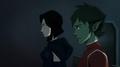 Teen Titans the Judas Contract (244)