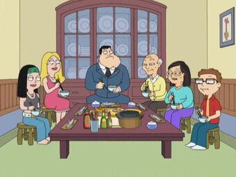 Ling Family