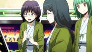 Assassination Classroom Episode 8 0525