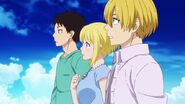 Fire Force Episode 15 0864