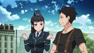 Fire Force Episode 3 0213