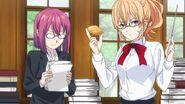 Food Wars! Shokugeki no Soma Season 3 Episode 14 0227