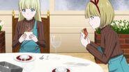 Food Wars! Shokugeki no Soma Season 3 Episode 18 0398