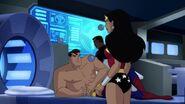 Justice League vs the Fatal Five 1219