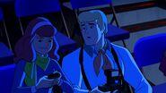 Scooby Doo Wrestlemania Myster Screenshot 0639